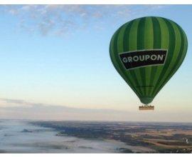 Groupon: 1h20 de montgolfière au dessus des Chateaux de la Loire à 129€