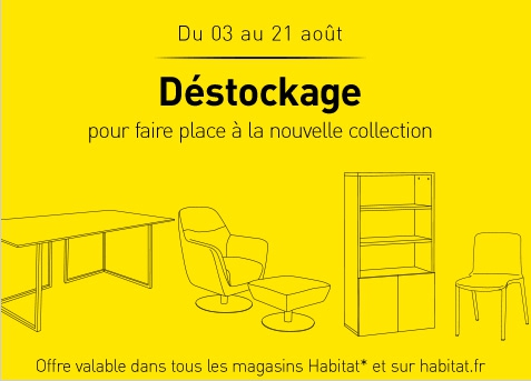 d stockage jusqu 39 80 sur une s lection de produits habitat. Black Bedroom Furniture Sets. Home Design Ideas