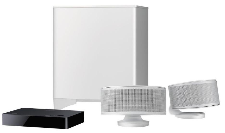pack d 39 enceintes home cinema sans fil onkyo ls 3200 280 99 amazon. Black Bedroom Furniture Sets. Home Design Ideas