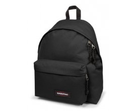 Amazon: Sac à dos EASTPAK 24L Noir PADDED PAK'R à 33,99€