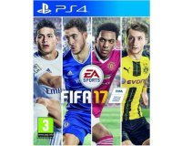PriceMinister: [Précommande] Jeu FIFA 17 sur PS4 à 56,99€ au lieu de 64,99€
