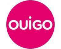 OUIGO: 14 destination un peu partout en France à partir de 10€