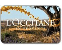 L'Occitane: Jusqu'à 4% de remise sur les cartes cadeaux L'Occitane