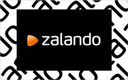 Code promo Zalando : Cartes cadeaux Zalando : jusqu'à 8% de réduction immédiate