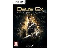 GrosBill: Le jeu Deus Ex Mankind Divided offert sur une sélection de processeurs AMD FX