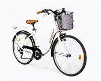 """Amazon: Vélo de Ville SHIMANO. Aluminium, 18 vitesses, roues de 26"""" à 179,99€"""