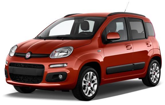 Code promo Panzani : Une Fiat Panda de 9 900€ à gagner