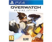 Amazon: Jeu Overwatch Origin Edition sur PS4 à 29,90€