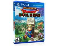 Amazon: Jeu PS4 Dragon Quest Builders - édition day one à 42,50€