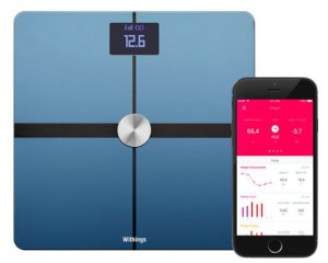 Amazon: Pèse-personne / balance connectée Withings Body à 69,99€