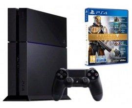 Celio*: 2 consoles PS4 et 20 jeux Destiny : La Collection à gagner