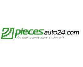 piecesauto24: 7% de remise sur tous vos achats