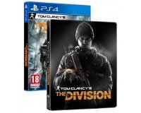 Amazon: Jeu The Division + Steelbook Exclusif Amazon sur PS4 à 29,99€