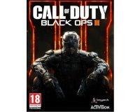 Steam: Jeu PC Call of Duty: Black Ops III à 29,99€
