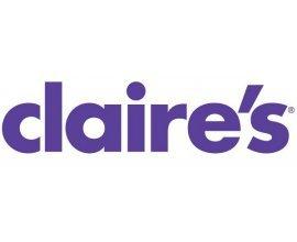 Claire's: 1 article acheté = 50% de réduction sur le 2ème