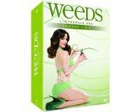 Amazon: Intégrale de la série Weeds en DVD à 19,99€