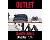 Kaporal Jeans: Jusqu'à -70% sur l'outlet femme, homme et enfants