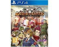 Base.com: Jeu PS4 Aegis of Earth: Protonovus Assault à 14,99€
