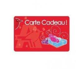 Auchan: 5 cartes cadeaux Auchan de 100 euros à gagner