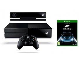 Micromania: Le jeu Forza 6 offert pour l'achat d'un pack Xbox One avec Kinect