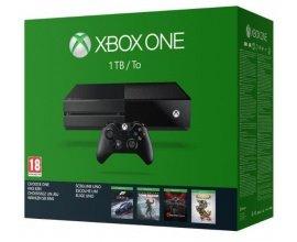 Auchan: 100€ crédités sur la carte Waaouh pour l'achat de ce pack Xbox One 1 To + 1 jeu