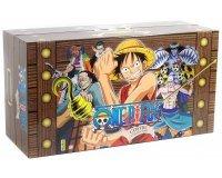 Amazon: DVD One Piece Saison 1 à 6 édition limitée collector à 199,95€