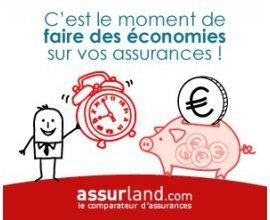 Assurland: Comparez gratuitement les tarifs de 78 offres d'assurances en - de 5 minutes