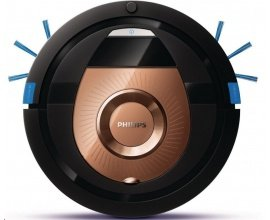 Philips: 50 aspirateurs robots SmartPro Compact offerts en test