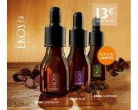 Natura Brasil: Nouvelles huiles concentrées à 13€ au lieu de 18€