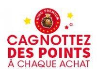 King Jouet: Programme de fidélité: avantages et - 5€ dès 35€ d'achat en offre de bienvenue