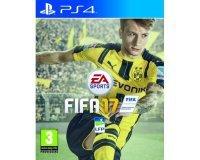 PriceMinister: Jeu FIFA 17 sur PS4 ou Xbox One à 45,45€ + jusqu'à 20% remboursés en bon d'achat