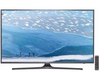 """Boulanger: Smart TV LED UHD 4K Samsung UE50KU6000KXZF 50"""" (125cm) en soldes à 559€"""