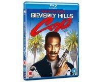 Zavvi: Trilogie Blu-ray des films Le Flic de Beverly Hills à 8,19€