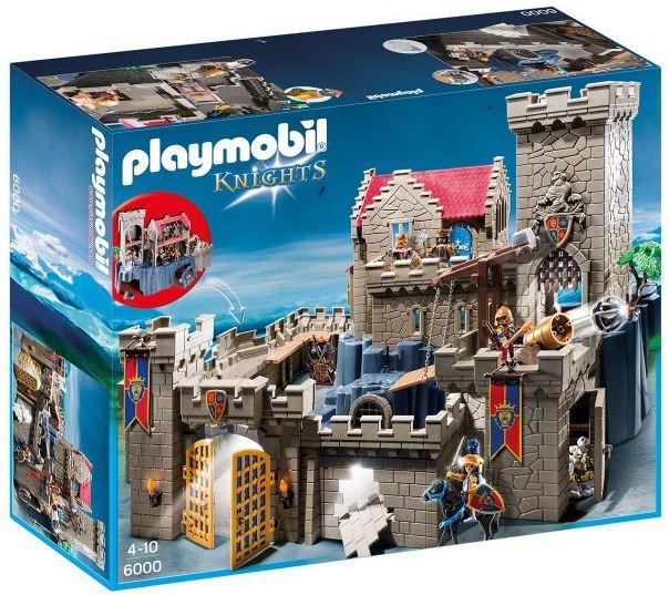 Code promo La Grande Récré : 50% de réduction sur la 2ème boîte de Playmobil achetée