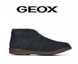 Sarenza: Jusqu'à -70% sur une sélection de chaussures GEOX