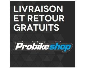Probikeshop: Faites vous livrer votre matériel gratuitement en relais colis dès 40€ d'achat