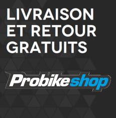Code promo Probikeshop : Faites vous livrer votre matériel gratuitement en relais colis dès 40€ d'achat