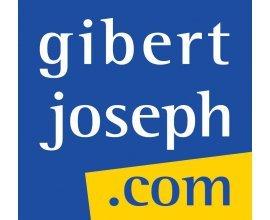 Gibert Joseph: La livraison à 1€ pour la rentrée universitaire & 0,01€ dès 30€ d'achat