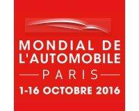 Mondial de l'automobile: Votre pass pour le Mondial de l'Automobile à 9€ au lieu de 16€