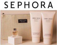 Sephora: Une trousse et des produits Jimmy Choo offerts dès 40€ d'achat