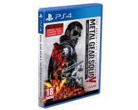 Amazon: Jeu Metal Gear Solid V The Definitive Experience sur PS4 ou Xbox One à 32,40€