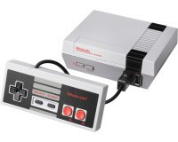 Amazon: NINTENDO - Console Classic Mini NES à 69,90€