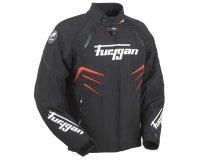 Dafy Moto: Le blouson textile avec doublure amovible Furigan Skull à 149€ au lieu de 199€