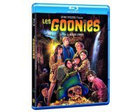 Amazon: Film Les Goonies en Blu-ray à 6,99€