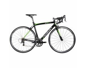 Probikeshop: Le vélo de course TRIESTINA GTR de Wilier équipé Shimano à 1499,90€