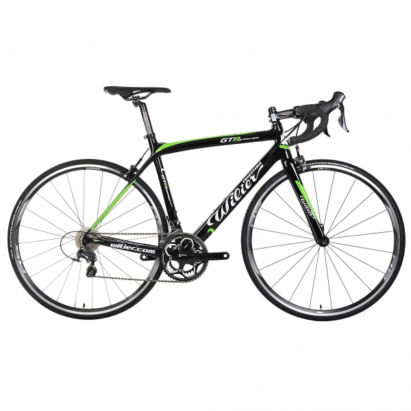 Code promo Probikeshop : Le vélo de course TRIESTINA GTR de Wilier équipé Shimano à 1499,90€