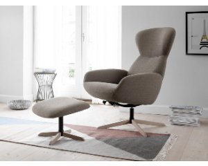 5 fauteuils athena inclinables et personnalisables gagner boconcept. Black Bedroom Furniture Sets. Home Design Ideas