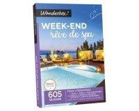 """RTL: 1 wonderbox """"Week-end rêve de spa"""" (valeur 199,90€) à gagner"""