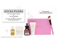 Vente Privée: Payez 20€ le bon d'achat de 40€ à valoir sur les produits de beauté Birchbox