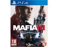 Cdiscount: Jeu Mafia III sur PS4 à 16,99€